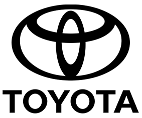 Grand Motors Toyota Logo